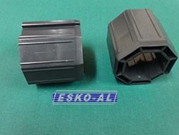 Adapter obsadki z 40mm na 60mm