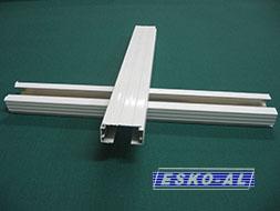 Rynna / Szyna Aluminiowa