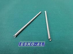 Sprężyna sznurka 118mm